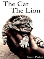 The Cat, The Lion