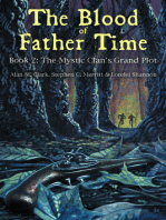 The Blood of Father Time, Book 2