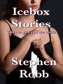 Icebox Stories: Tales to Give You the Chills