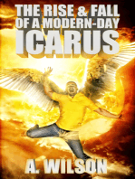 The Rise and Fall of A Modern-Day Icarus