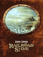 Railroad Spine