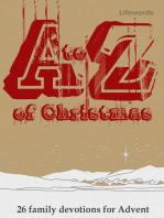 A to Z Christmas