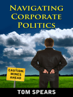 Navigating Corporate Politics