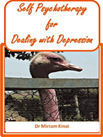 Self-Psychotherapy for Dealing with Depression