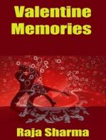 Valentine Memories