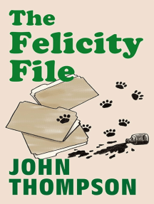 The Felicity File