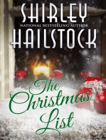 The Christmas List (The Holiday Collection - Book 2)