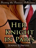 Serving the Parisian Billionaire