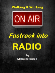 On Air: Fastrack into Radio