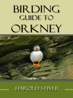 Birding Guide to Orkney