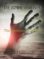The Butterman Cometh