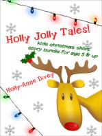 Holly Jolly Tales!
