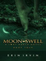 Moon-Swell (Lone March #4)