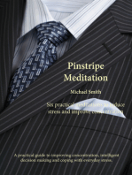 Pinstripe Meditation