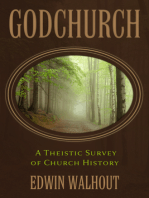 GODCHURCH