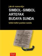 Simbol-Simbol Artefak Budaya Sunda: Tafsir-Tafsir Pantun Sunda