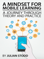 A Mindset for Mobile Learning