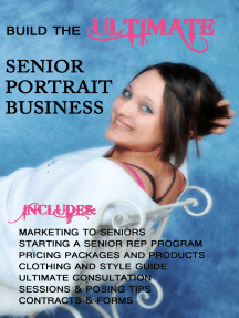 Build the Ultimate Senior Portrait Business