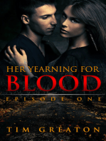 Her Yearning for Blood