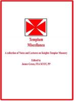 Templum Miscellanea