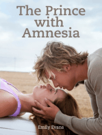 The Prince with Amnesia
