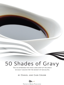 50 Shades of Gravy