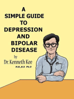 A Simple Guide to Depression and Bipolar Disease