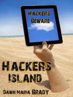 Hacker's Island Screenplay