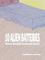 10 Alien Batteries