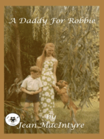 A Daddy for Robbie