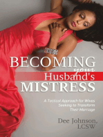 Becoming Your Husband's Mistress