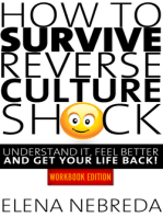 How To Survive Reverse Culture Shock