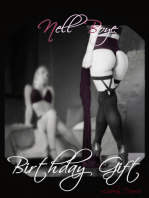 Birthday Gift (Lesbian Diaries)