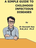 A Simple Guide to Childhood Infectious Diseases