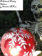 A Solitude Holiday Skeleton