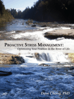 Proactive Stress Management
