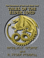 Tales of the Elder Lord