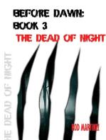Before Dawn Book 3