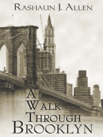 A Walk Through Brooklyn
