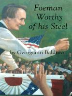 Foeman Worthy of his Steel