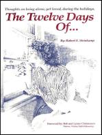 The Twelve Days Of...