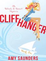 Cliffhanger (The Belinda & Bennett Mysteries, Book One)