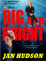 Big and Bright (The Berringer Brothers #1)
