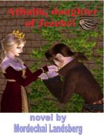 Athaliah, Daughter Of Jezebel