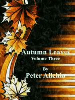 Autumn Leaves; Volume Three