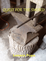 Quest for the Sword