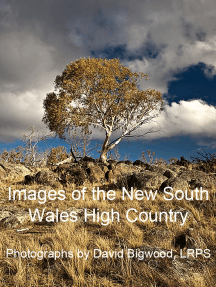 Images of the High Country of New South Wales
