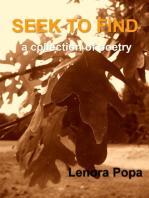 Seek to Find