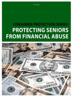 Consumer Protection Series