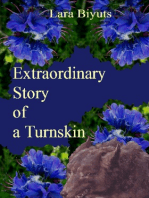 Extraordinary Story of a Turnskin